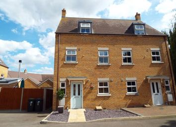 Thumbnail 3 bed semi-detached house for sale in Littleport, Ely, Cambridgeshire