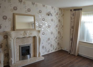 Thumbnail 3 bed semi-detached house to rent in Berkshire Drive, Woolston, Warrington