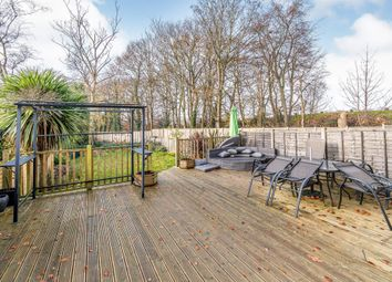 Thumbnail 3 bedroom terraced house for sale in Bramdean Road, West End, Southampton