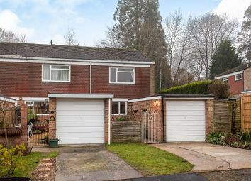Thumbnail 3 bed terraced house for sale in Little Mallet, Langton Green, Tunbridge Wells
