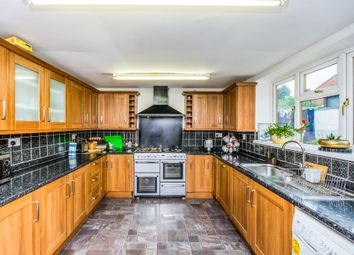 Thumbnail 4 bed detached bungalow for sale in Gower Street, Walsall