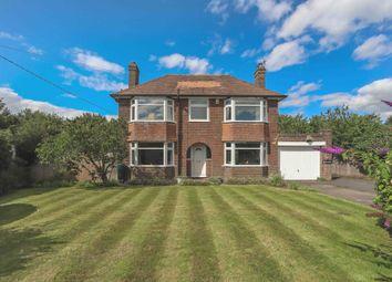 Cheddington Road, Pitstone, Leighton Buzzard LU7. 3 bed detached house