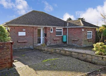 Thumbnail Bungalow for sale in Tennyson Close, Yarmouth, Isle Of Wight