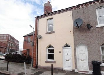 Thumbnail 2 bed end terrace house for sale in Lorne Street, Carlisle