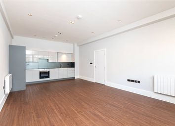 Thumbnail 2 bed flat for sale in Infinity Heights, 264 Kingsland Road, London
