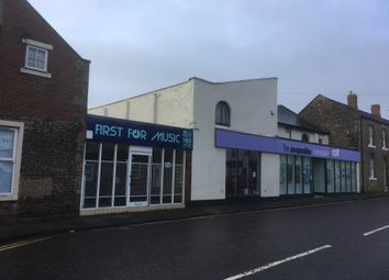 Thumbnail Retail premises to let in Manchester Street, Morpeth