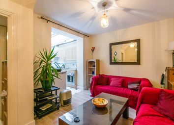 Thumbnail 1 bed flat to rent in A Reporton Road, London, London