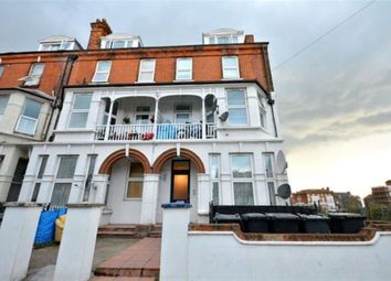 Thumbnail 2 bed flat to rent in Surrey Road, Cliftonville CT92La