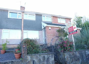 Thumbnail 3 bed semi-detached house for sale in Daniel Street, Barry, Vale Of Glamorgan