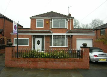 Thumbnail 3 bedroom detached house to rent in Kingsway, Walkden, Manchester