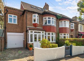 Beacontree Road, London E11. 5 bed semi-detached house