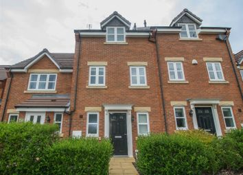 Thumbnail 4 bedroom terraced house for sale in Humber Road, Stoke, Coventry