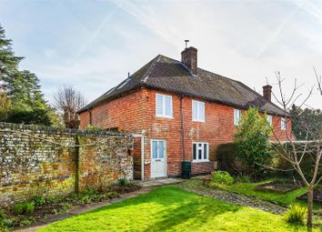Thumbnail 3 bed cottage for sale in The Cylinders, Fernhurst, Haslemere