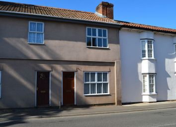 Thumbnail 2 bed terraced house to rent in High Street, Street