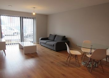Thumbnail 2 bed flat to rent in Engels House, Ancoats