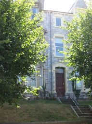 Thumbnail 8 bed town house to rent in Houndiscombe Road, Near The Uni Gym, Plymouth