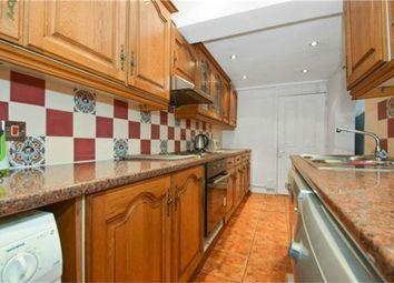 Thumbnail 4 bedroom terraced house for sale in Beckford Road, Croydon