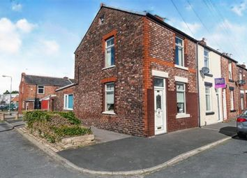 Thumbnail 2 bed end terrace house for sale in Graham Street, St Helens, Merseyside, Uk