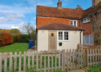 Thumbnail 2 bed cottage to rent in Rays Hill, Braziers End, Chesham