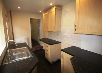 Thumbnail 2 bed terraced house to rent in Burnley Street, Birches Head, Stoke-On-Trent