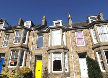 Thumbnail 6 bed terraced house for sale in Penzance, Cornwall