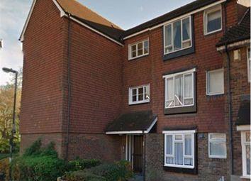 Thumbnail 1 bedroom flat for sale in 40 Kirkham Road, Beckton, London