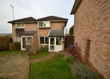 Thumbnail 2 bed property to rent in Catton Crescent, Northampton