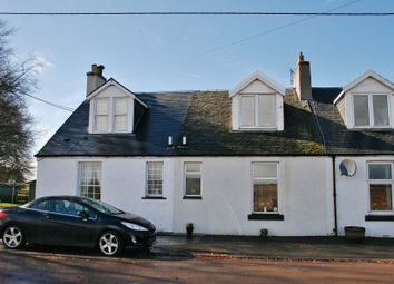 Thumbnail 2 bedroom terraced house for sale in 2 Woolfords, Cobbinshaw, West Calder