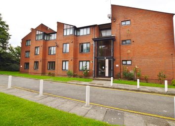 Thumbnail 1 bed flat for sale in Canberra Close, Hendon, London