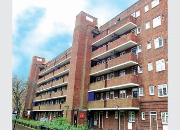 Thumbnail 2 bedroom flat for sale in 20 Loddiges House, Loddiges Road, Hackney
