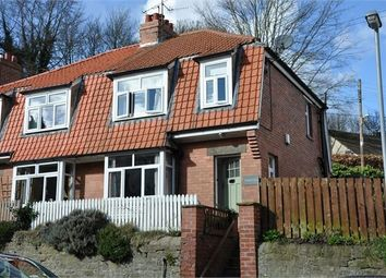 Thumbnail 3 bed semi-detached house for sale in Daleton, Cockshaw, Hexham
