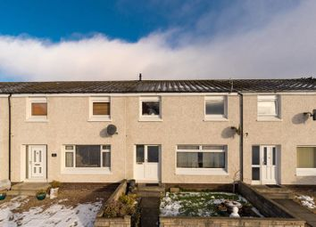 Thumbnail 3 bed terraced house for sale in 3 Ivanhoe Road, Peebles