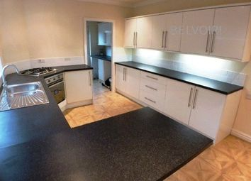 Thumbnail 4 bed terraced house to rent in 3 Park Road, Wigan