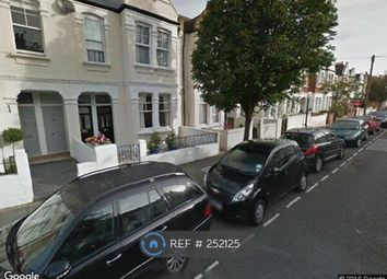 Thumbnail 3 bed flat to rent in Wardo Avenue, London