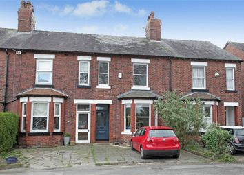 Thumbnail 3 bed terraced house to rent in Heyes Lane, Alderley Edge, Cheshire