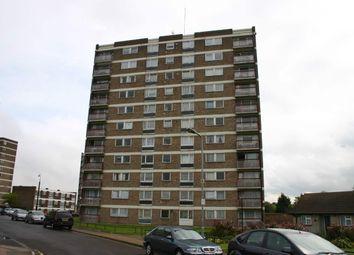 Thumbnail 2 bed flat for sale in Elizabeth House, Durham Avenue, Gidea Park, Romford, Essex