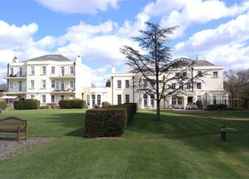 Thumbnail 2 bed flat to rent in Highfield Hall, Highfield Lane, Tyttenhanger, St Albans, Hertfordshire