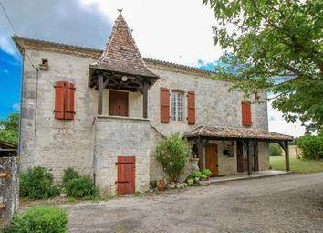 Thumbnail 5 bed property for sale in Montaigu-De-Quercy, Tarn-Et-Garonne, France