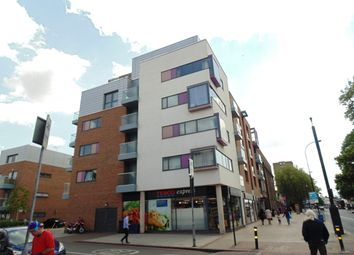 Thumbnail 1 bed flat for sale in Meadowcroft Mews, George Lane, London