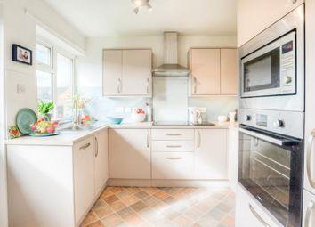 Thumbnail 2 bedroom bungalow for sale in Evenlode Gardens, Moreton In Marsh, Glos, .