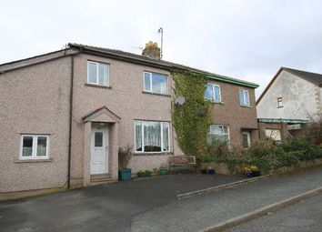 Thumbnail 3 bed semi-detached house for sale in Summerville Road, Milnthorpe