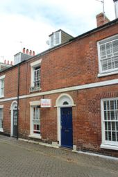Thumbnail 4 bedroom terraced house for sale in Wesley Street, Weymouth, Dorset