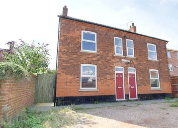 Thumbnail 2 bed semi-detached house for sale in Hewsons Lane, Barton-Upon-Humber, Lincolnshire