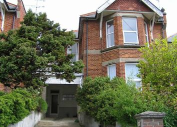 Thumbnail 2 bed flat to rent in Godwin Road, Hastings