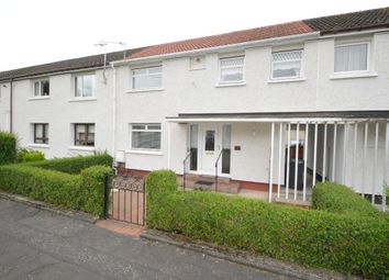 Thumbnail 3 bed terraced house for sale in Paterson Crescent, Irvine, North Ayrshire