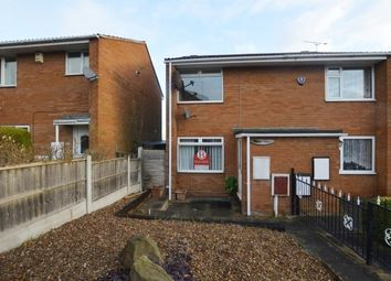 Thumbnail 2 bed town house to rent in Meadowcroft Gardens, Sheffield