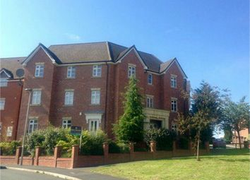 Thumbnail 2 bedroom flat for sale in Gadbury Fold, Atherton, Manchester, Lancashire