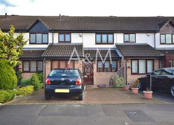 Thumbnail Terraced house for sale in Exmoor Close, Ilford