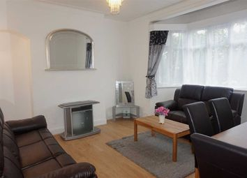 Thumbnail 4 bed semi-detached house to rent in Whitchurch Lane, Canons Park, Edgware