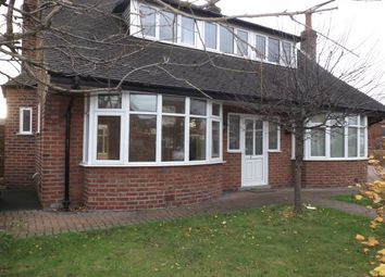 Thumbnail 3 bed bungalow to rent in Banbury Road, Lytham St. Annes